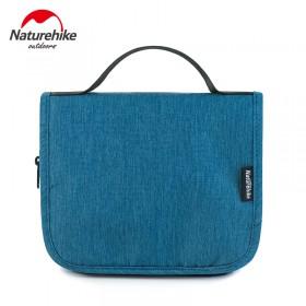 Túi đựng mỹ phẩm đi du lịch Naturehike Blue