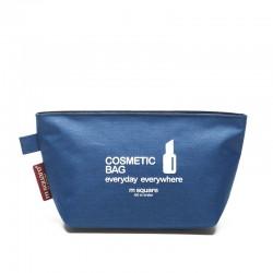 Túi đựng mỹ phẩm mini Msquare Comestic Bag Navy