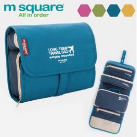 Túi đựng mỹ phẩm Msquare Bag In Bag Navy