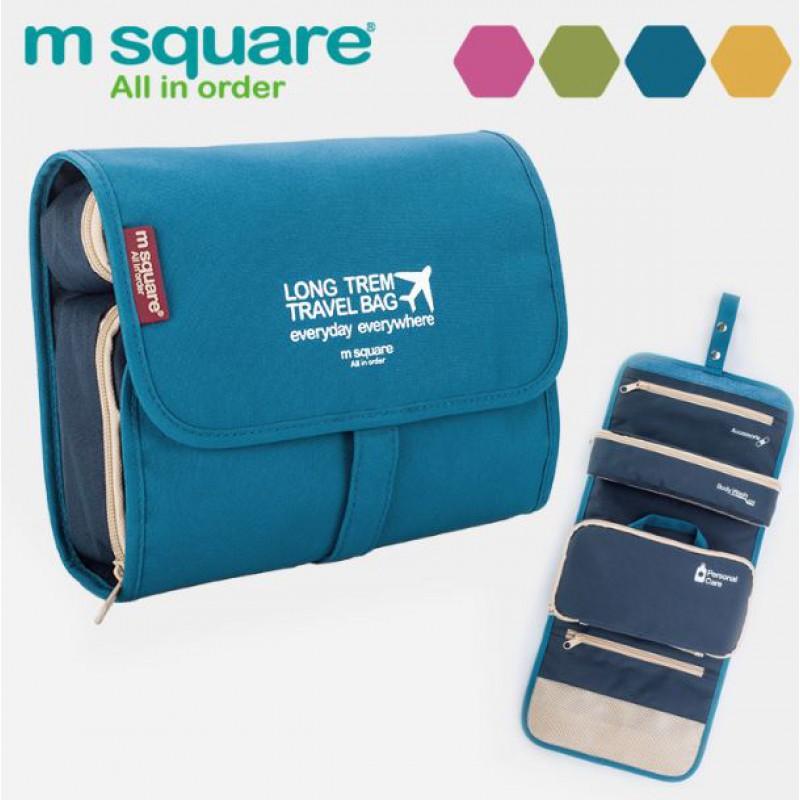 Túi đựng mỹ phẩm Msquare Bag In Bag