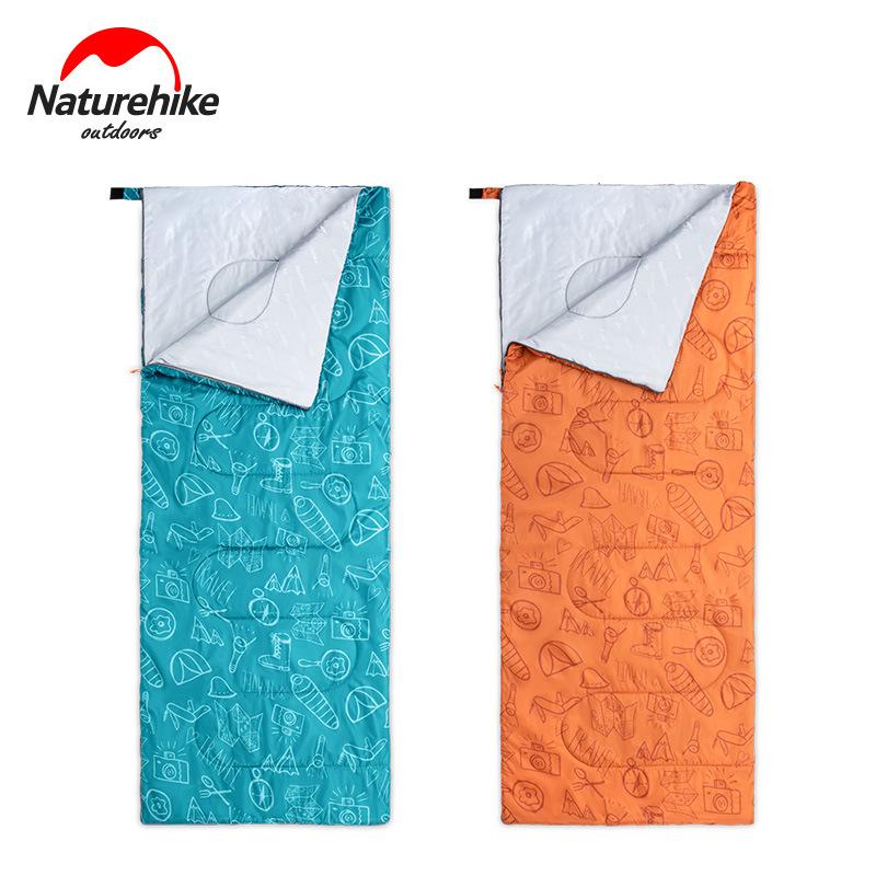 Túi ngủ trưa văn phòng Naturehike S150 NH19S150