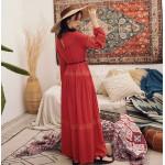 Váy bohemian BHM01
