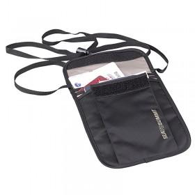 Túi Đựng Passport Có Dây Đeo Cổ Seatosummit Neck Pouch 3 Black