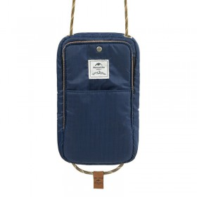Túi Đựng Passport đeo cổ Naturehike NH17X010B Navy
