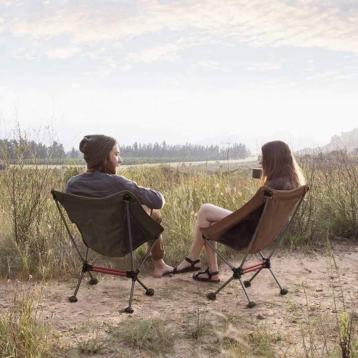 Ghế gấp gọn Naturehike NH20JJ027 rất thích hợp dùng khi đi dã ngoại, cắm trại, du lịch