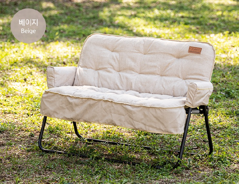 Ghế sofa xếp Kazmi K20T1C015