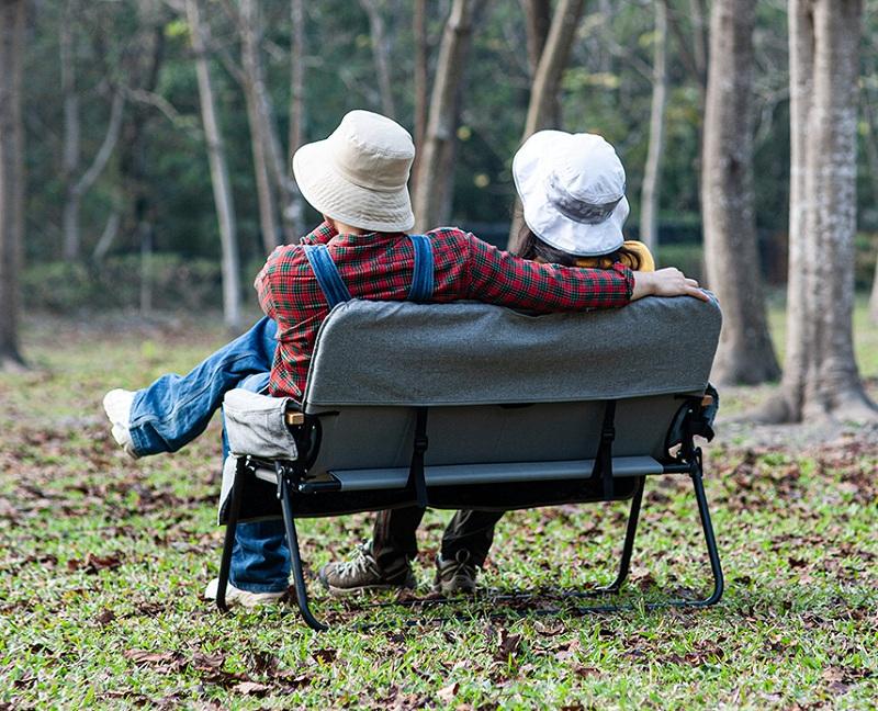 Thiết kế ghế sofa xếp Kazmi K20T1C015 ngồi rất thoải mái và êm ái