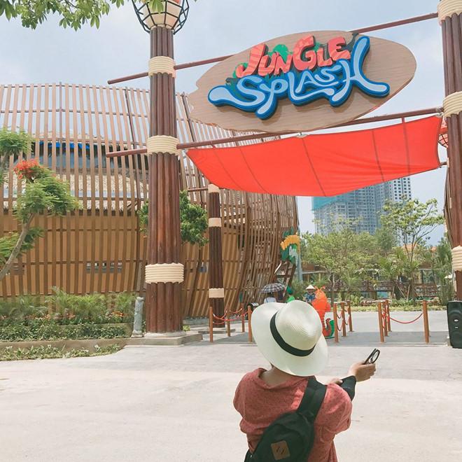 Khu vui chơi giải trí ở Hà Nội không thể thiếu Thiên đường Bảo Sơn
