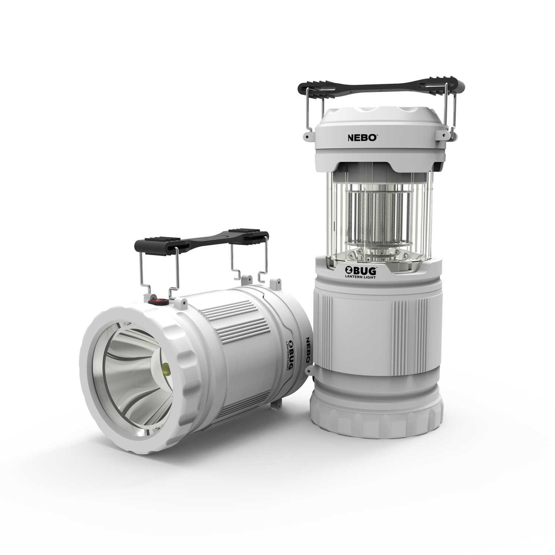 đèn pin chống muỗi Z-Bug