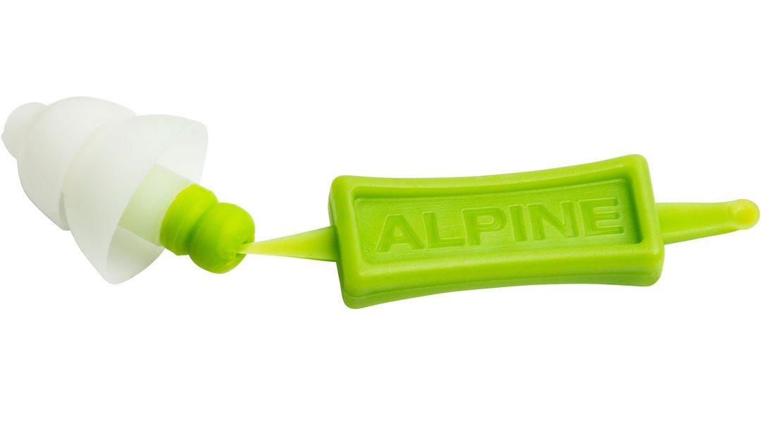 dụng cụ vệ sinh nút bịt tai chống ồn khi ngủ tiện dụng