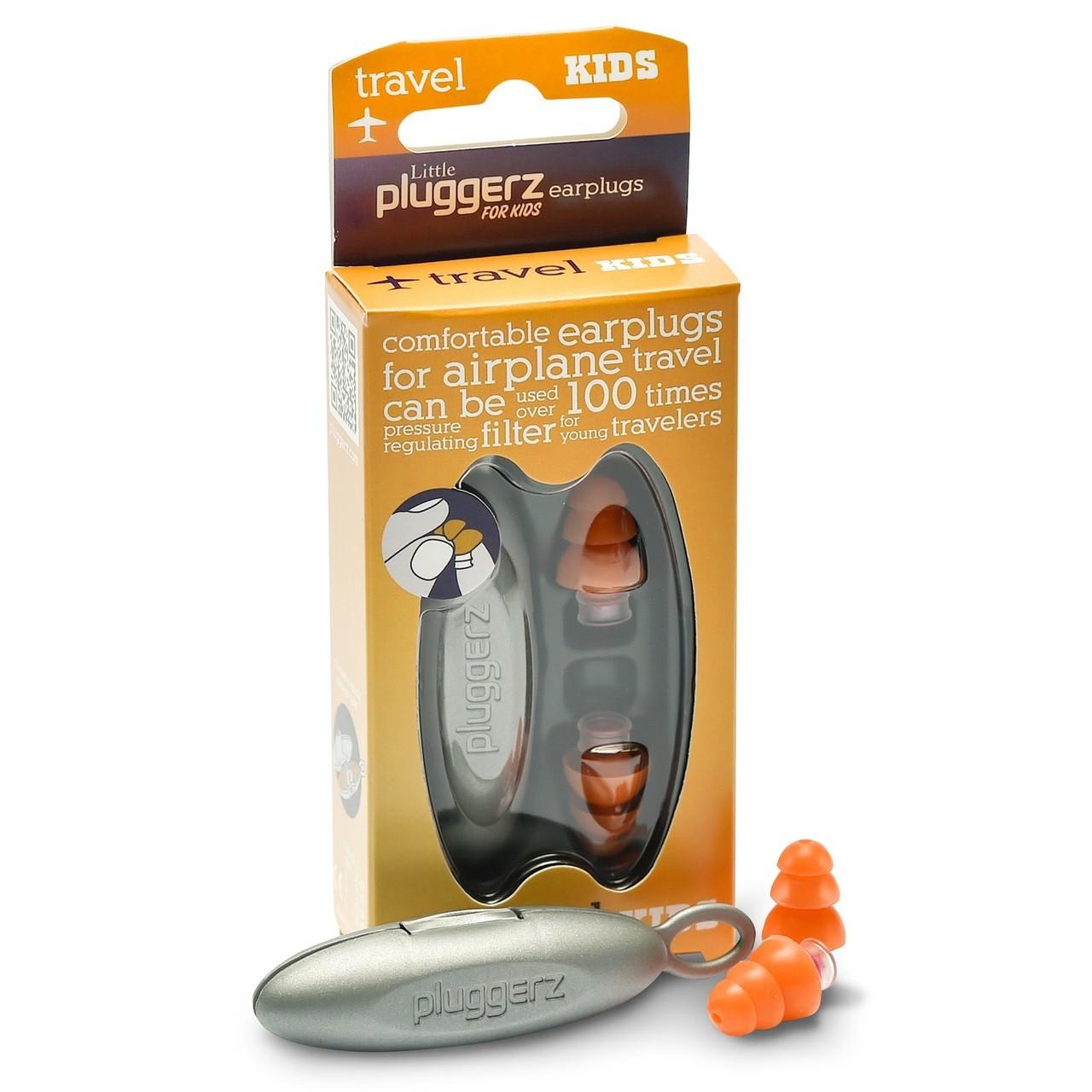 nút bịt tai chống ồn khi ngủ Plugger