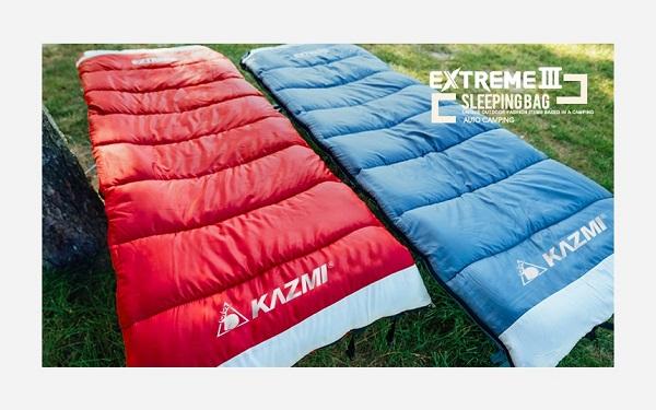 Kazmi Extreme III