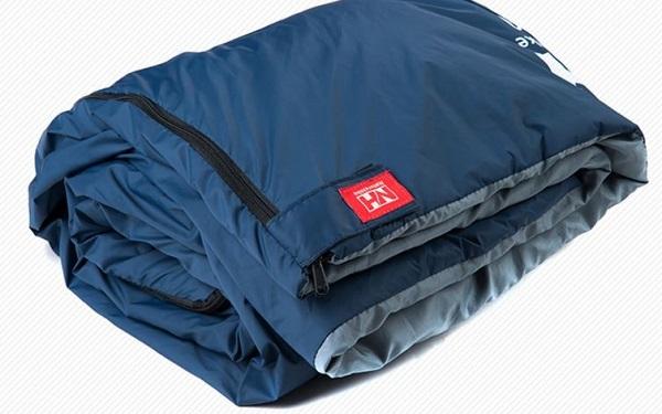 thiết kế túi ngủ văn phòng naturehike lv180