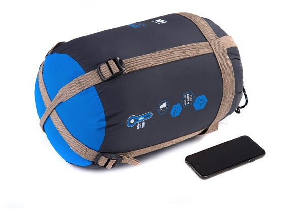 thiết kế túi ngủ du lịch Naturehike ML150