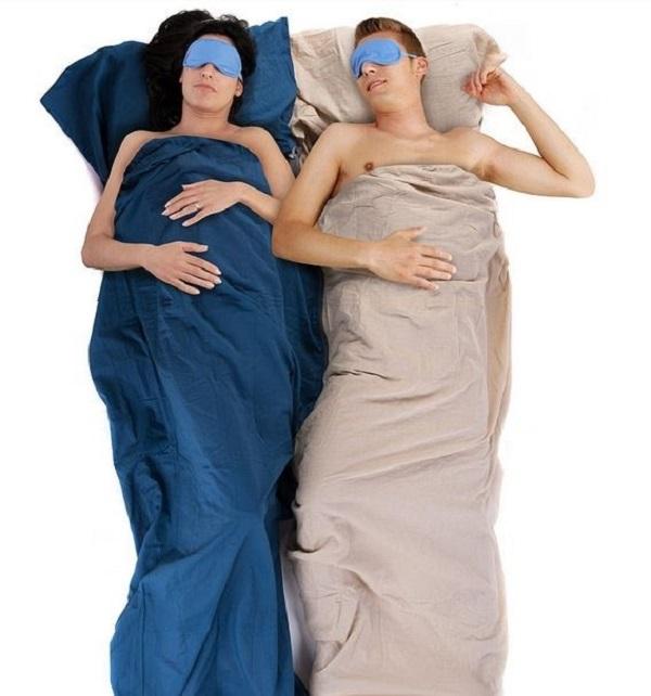 túi ngủ mùa hè naturehike nh15s012-d