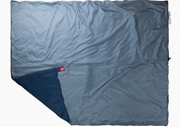 Túi ngủ phượt NATURE HIKE LV180 1M9*075M