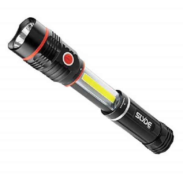 đèn pin Nebo Slyde+