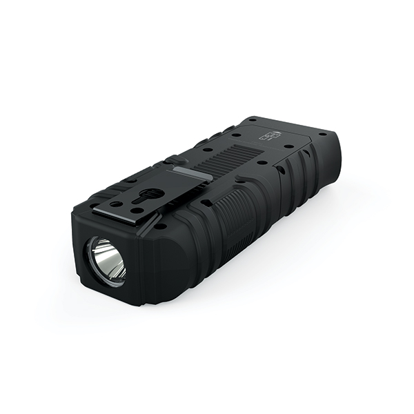đèn pin cầm tay Nebo Armor 3 lumen