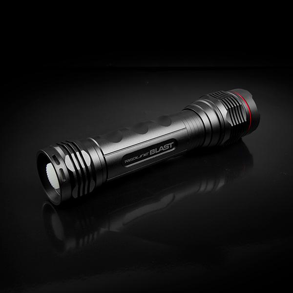 đèn pin siêu sáng chính hãng Nebo Redline BLAST 1400 Lm