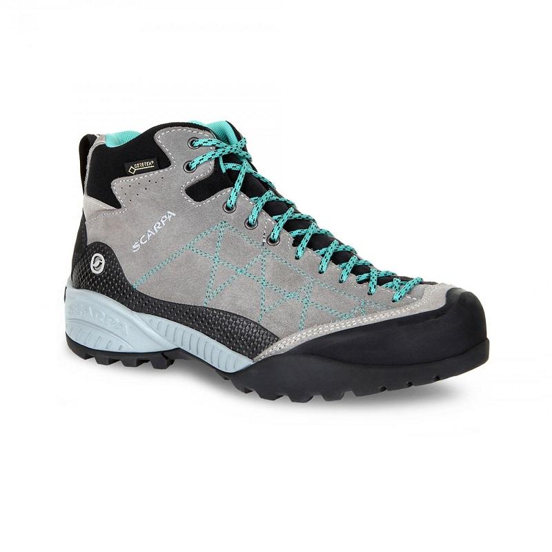 giày trekking Scarpa Zen Pro Mid GTXWomen's