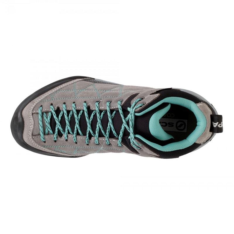 Giày đi phượt Scarpa Zen Pro Mid GTXWomen's