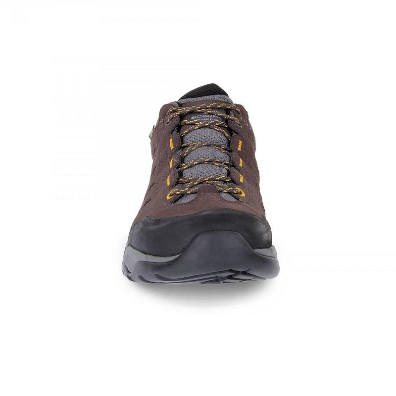 giày leo núi du lịch Scarpa Moraine GTX.