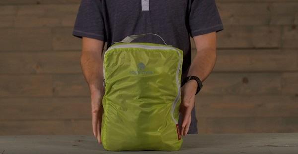 bộ 3 túi đựng quần áo du lịch Eagle Creek Mỹ Pack It Specter size M
