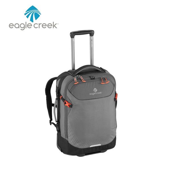 Túi du lịch có tay kéo Eagle Creek Expanse Convertible International Carry - On Mỹ xám