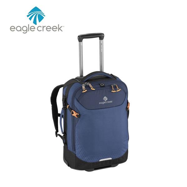 Túi du lịch có tay kéo Eagle Creek Expanse Convertible International Carry - On Mỹ xanh