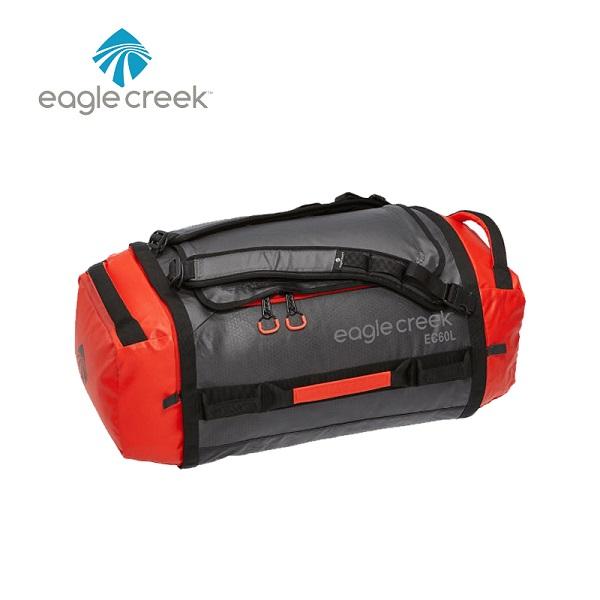 túi xách du lịch Eagle Creek Cargo Hauler Duffel 60L/M màu xám cam