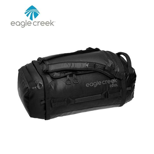 túi du lịch Eagle Creek Cargo Hauler Duffel 60L/M màu đen