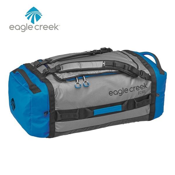 Túi du lịch đa năngEagle Creek Cargo Hauler Duffel 90L/L màu xanh blue