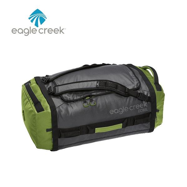 Túi du lịch đa năngEagle Creek Cargo Hauler Duffel 90L/L màu xanh lá