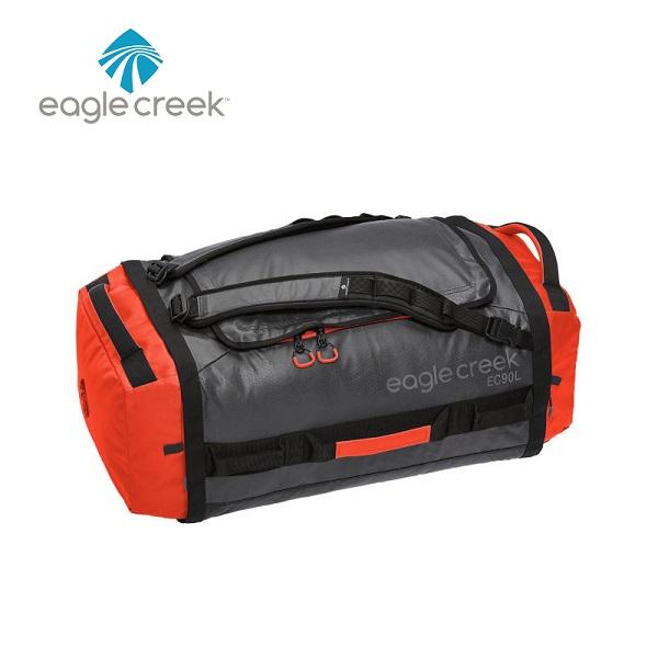 Túi du lịch đa năngEagle Creek Cargo Hauler Duffel 90L/L màu cam