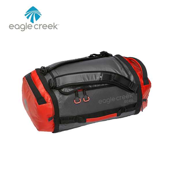 Túi du lịch Eagle Creek Cargo Hauler Duffel 45L/S cam xám