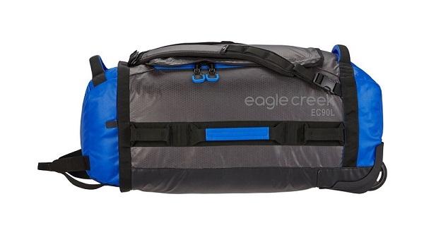 túi có tay kéo Eagle Creek Cargo Hauler Rolling Duffel 90L