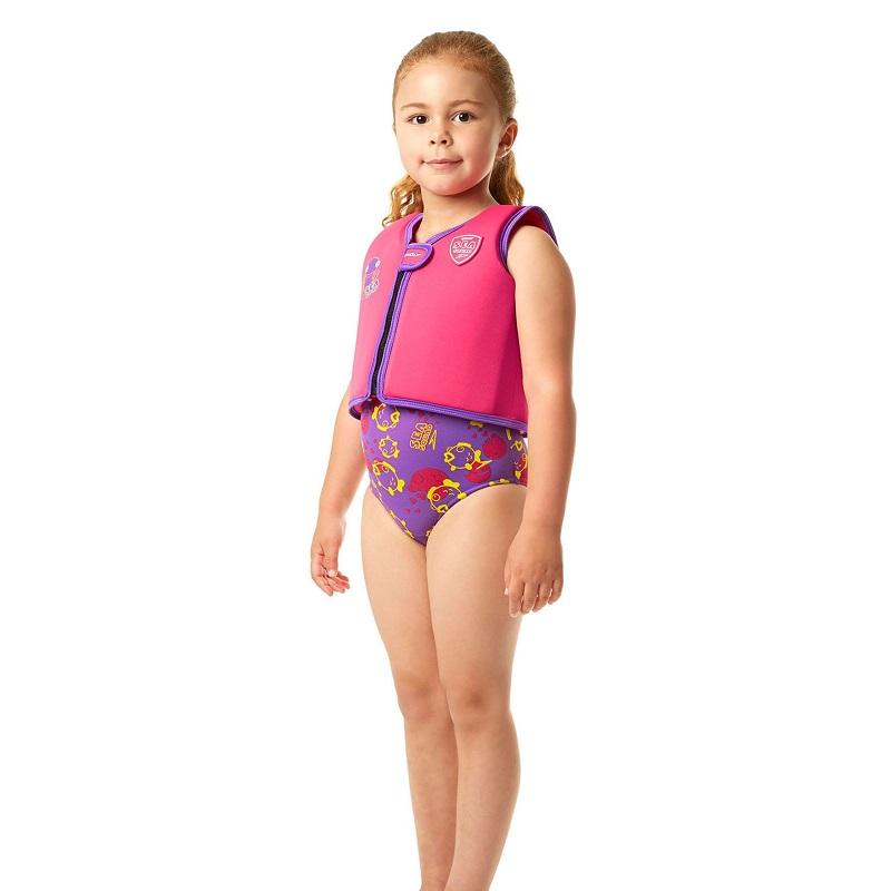 áo phao bơi cho trẻ em
