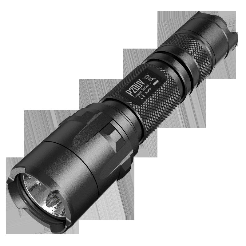 đèn pin nitecore