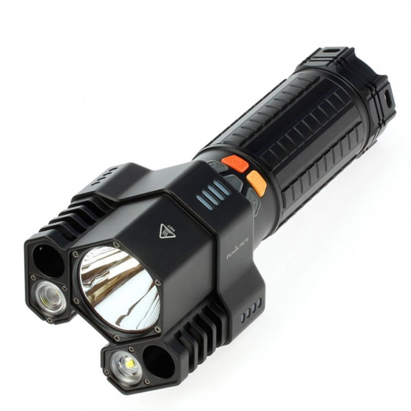 Đèn pin Fenix