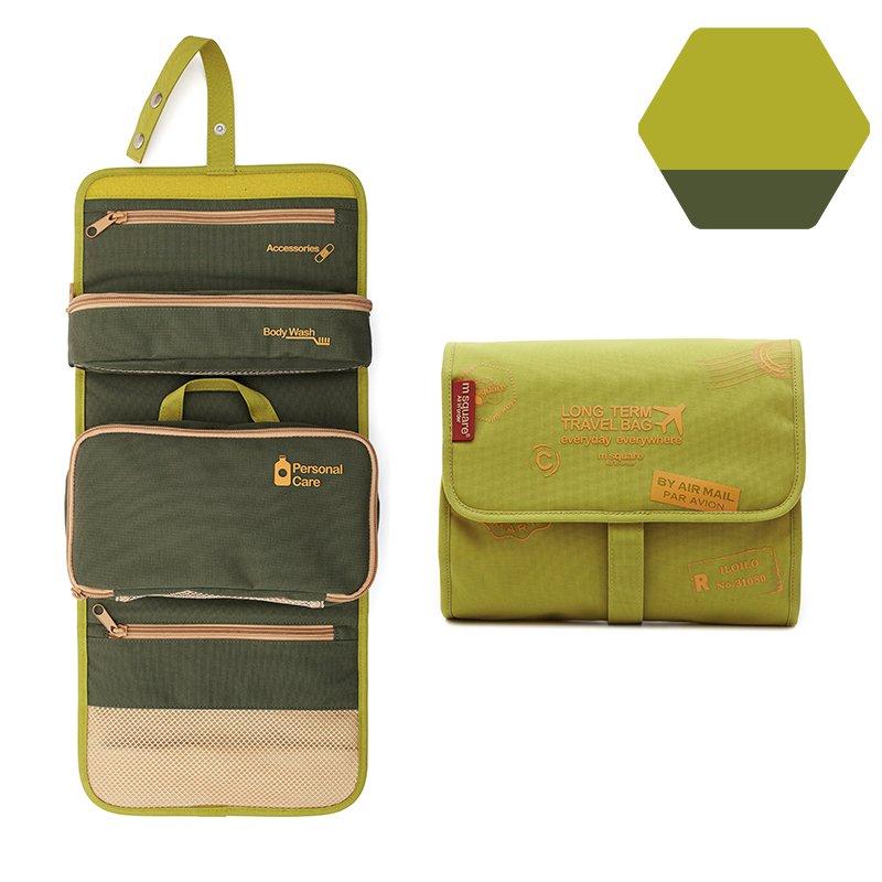Msquare Bag In bag