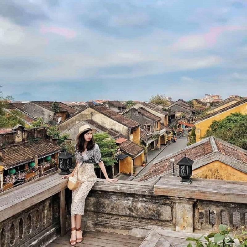 Bản đồ du lịch Đà Nẵng mới nhất