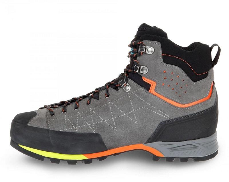 giày leo núi chuyên dụng Scarpa Zodiac Plus GTX