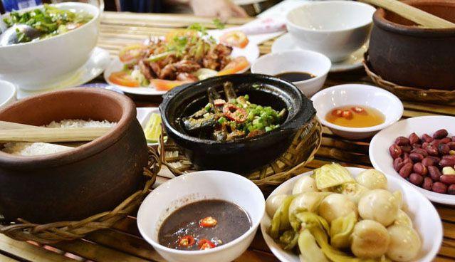 Ăn gì ở Đà Lạt