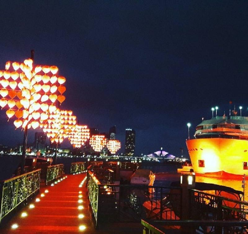Bến du thuyền Marina Đà Nẵng