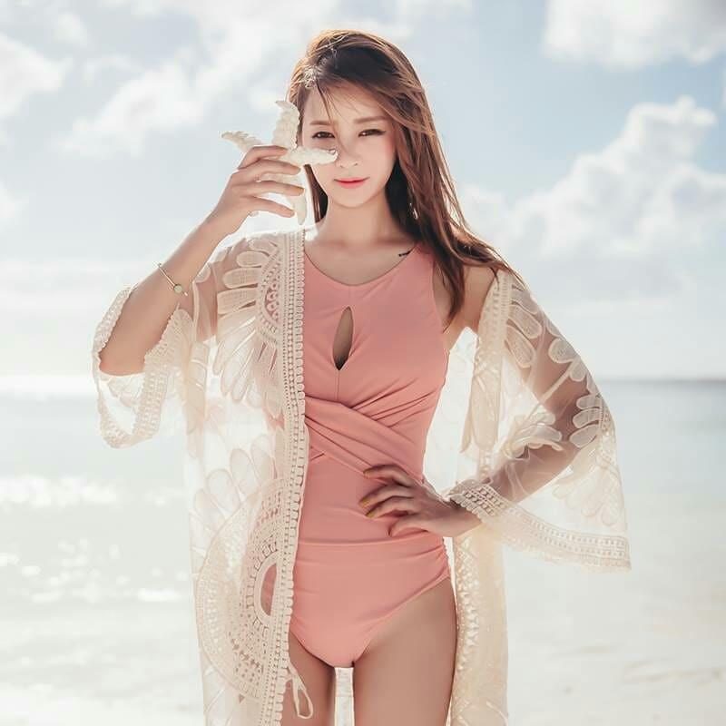 bikini đi biển cho nữ