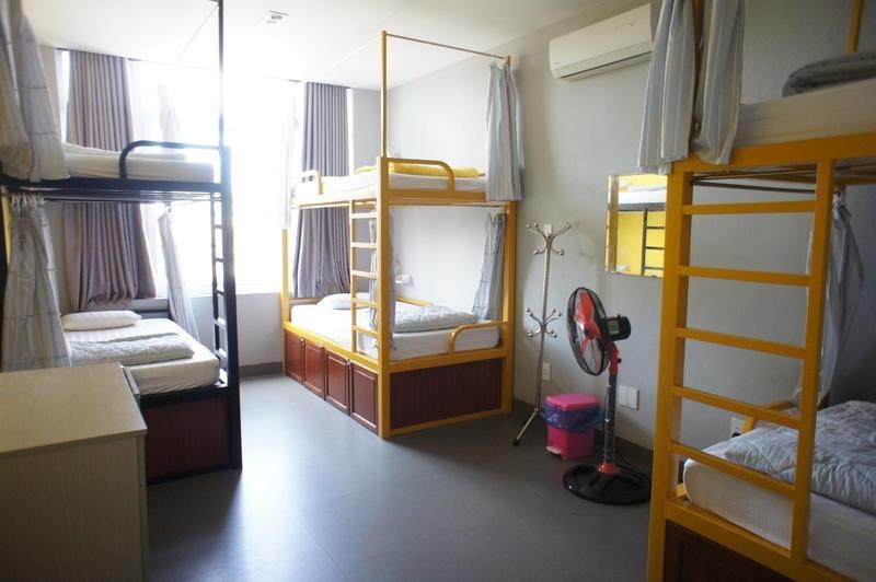 Hostel Đà Nẵng