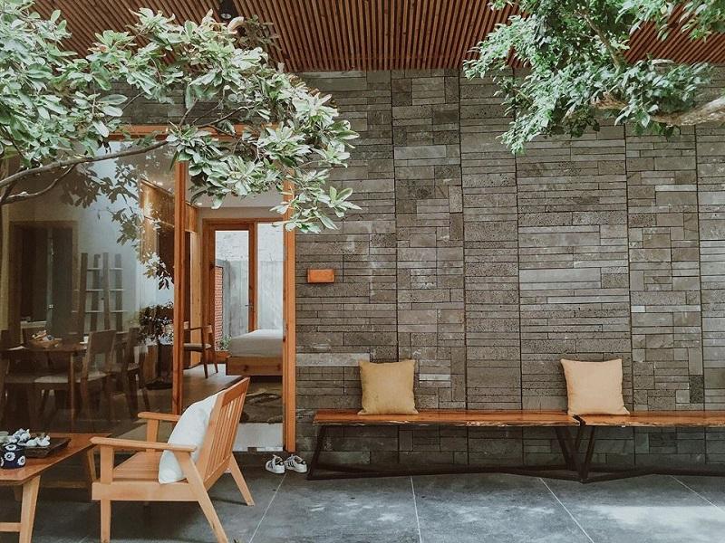 Homestay ở Đà Nẵng đẹp và chất