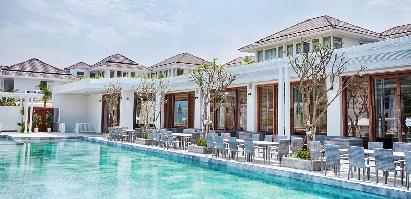 Resort ở Đà Nẵng