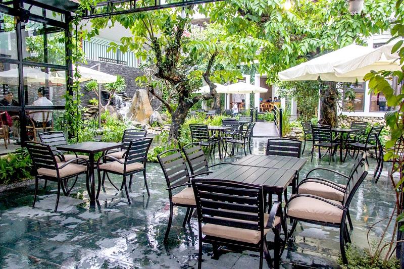 Cafe đẹp ở Đà Nẵng