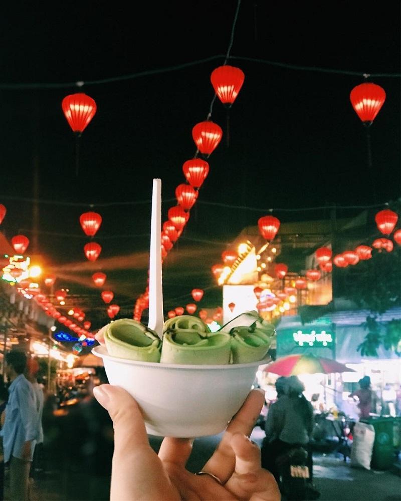 chợ đêm Bạch Đằng cho một buổi tối thú vị tại Phú Quốc